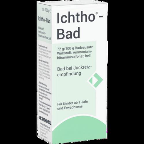 Verpackungsbild(Packshot) von ICHTHO BAD