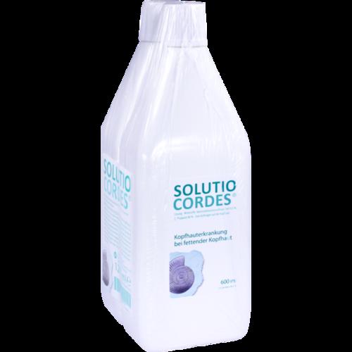 Verpackungsbild(Packshot) von SOLUTIO CORDES Lösung