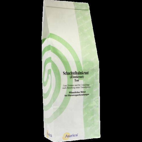 Verpackungsbild(Packshot) von SCHACHTELHALMKRAUT Tee
