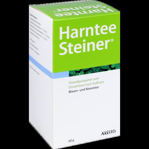 Verpackungsbild(Packshot) von HARNTEE Steiner Granulat