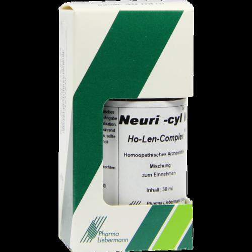 Verpackungsbild(Packshot) von NEURI-CYL N Ho-Len-Complex Tropfen
