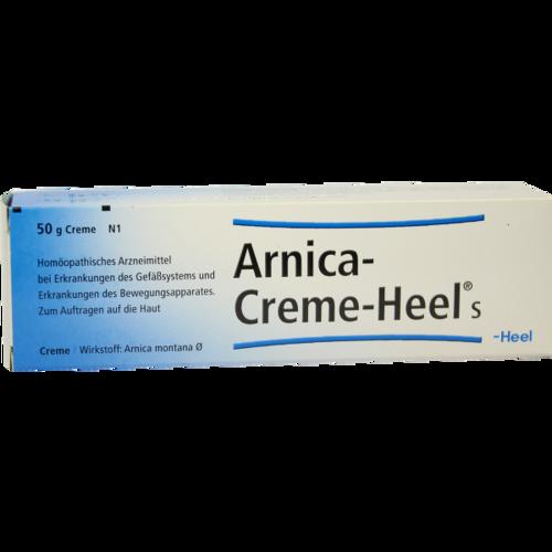 Verpackungsbild(Packshot) von ARNICA-CREME Heel S