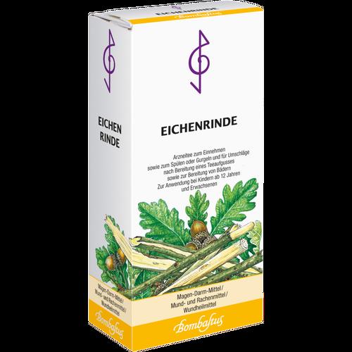 Verpackungsbild(Packshot) von EICHENRINDE Tee
