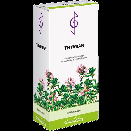 Verpackungsbild(Packshot) von THYMIAN TEE