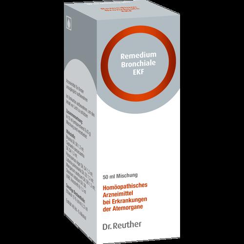 Verpackungsbild(Packshot) von REMEDIUM Bronchiale EKF flüssig