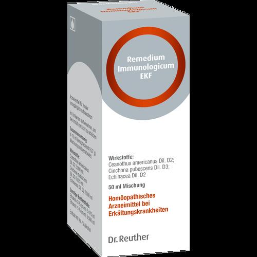Verpackungsbild(Packshot) von REMEDIUM Immunologicum EKF flüssig