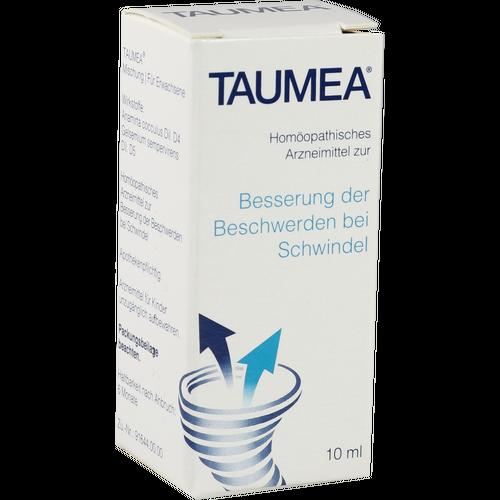 Verpackungsbild(Packshot) von TAUMEA Tropfen