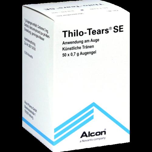 Verpackungsbild(Packshot) von THILO TEARS SE Augengel