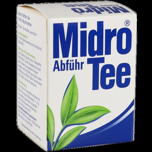 Verpackungsbild(Packshot) von MIDRO Tee