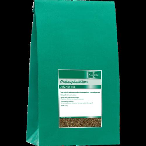 Verpackungsbild(Packshot) von ORTHOSIPHONBLÄTTER Tee