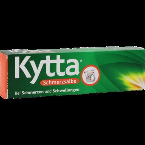 Verpackungsbild(Packshot) von KYTTA Schmerzsalbe