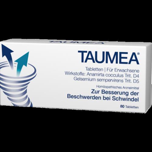 Verpackungsbild(Packshot) von TAUMEA Tabletten