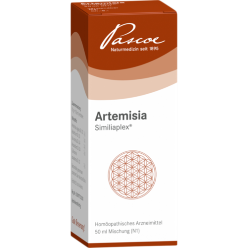 Verpackungsbild(Packshot) von ARTEMISIA SIMILIAPLEX Mischung