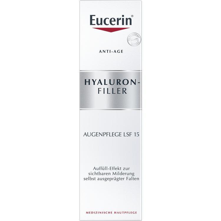 EUCERIN Anti-Age HYALURON-FILLER Auge 15 ml
