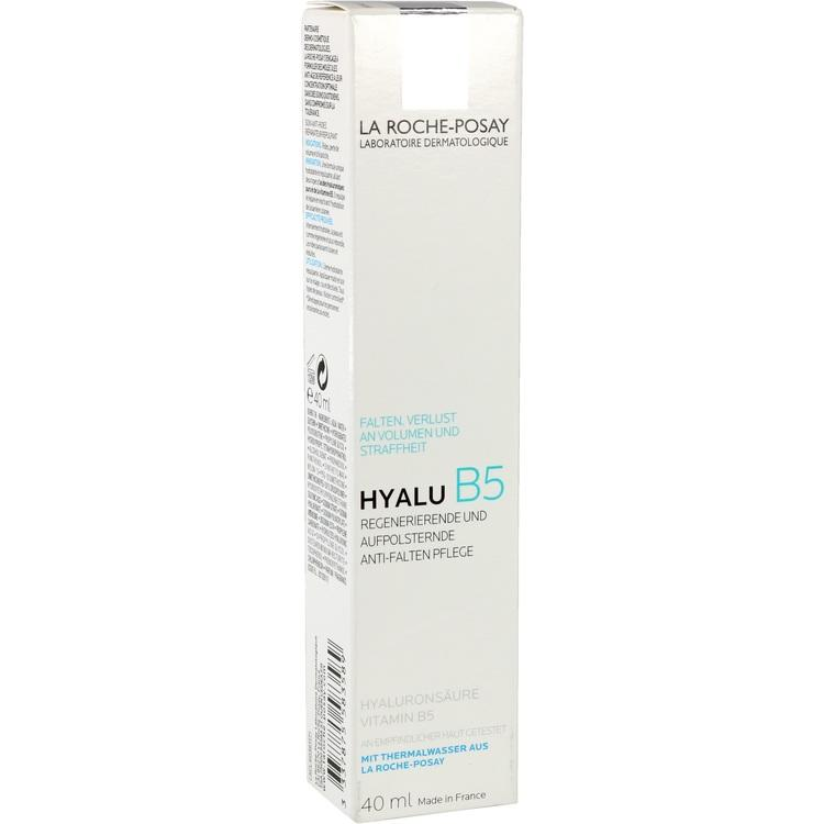 ROCHE-POSAY Hyalu B5 Pflege Creme 40 ml