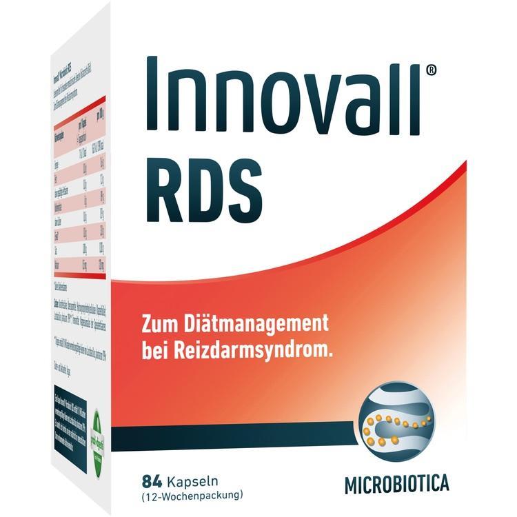 INNOVALL Microbiotic RDS Kapseln 84 St