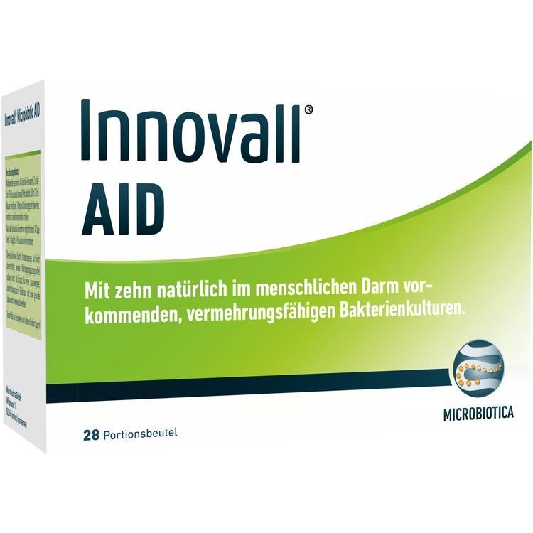 INNOVALL Microbiotic AID Pulver 28X5 g